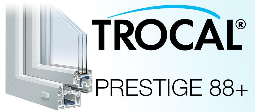 Профил Trocal 88+