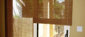 Бамбукови щори 2