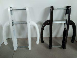 Дръжка за Алуминиева и PVC Врата KAYAPEN