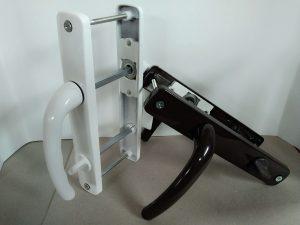 Дръжка за Алуминиева и PVC WC Врата KAYAPEN