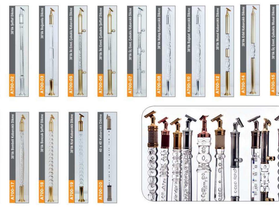 Плексични колони и комлпекти 4