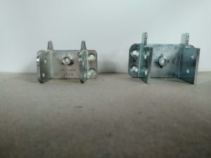 Сглобка за делител VIVA PLAST ( 3 камери 5 камери)