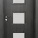 Немска интериорна врата Gradde Bergedorf, Сан Диего