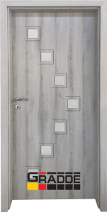 Немска интериорна врата Gradde Zwinger
