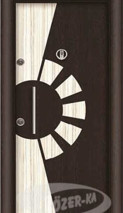 Турска интериорна врата Ламинат 1102